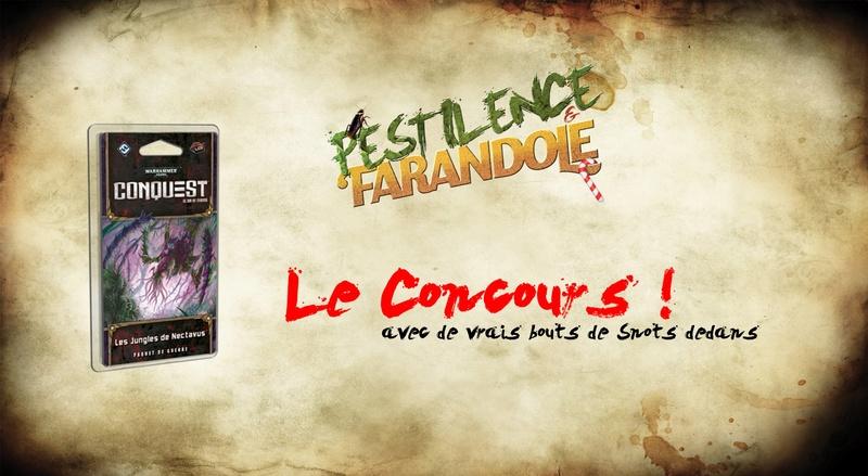 [Pestilence & Farandole] Concours : Jungles de Nectavus Concou12