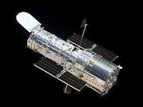 Merci Hubble Hubble10