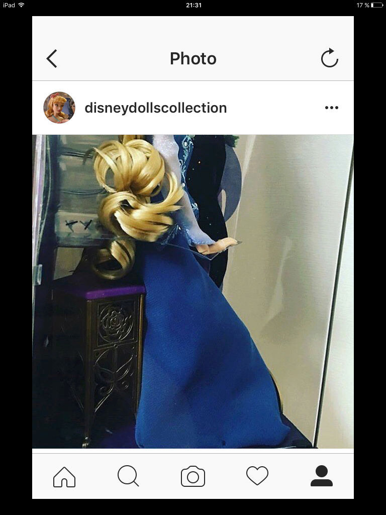 Disney Fairytale Designer Collection (depuis 2013) - Page 39 Image22