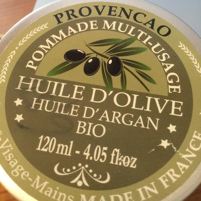 Creme a l huile d olive et huile d'argan  Img_2549