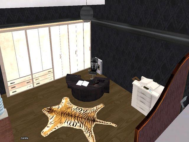 Maison Moderne sur Marina. Sa-mp-18