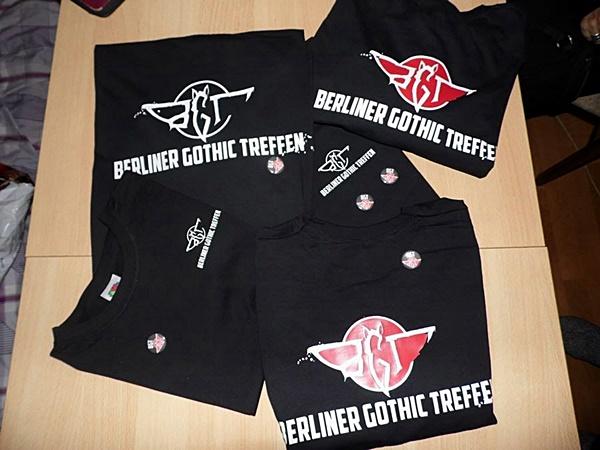 Berliner Gothic-Treffen Merch Shop 12188810