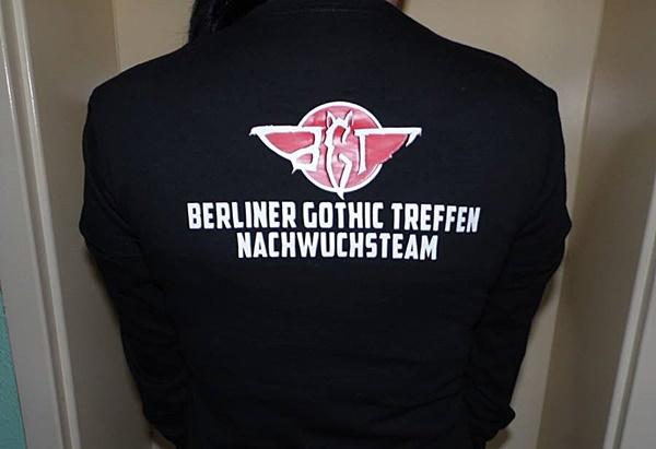 Berliner Gothic-Treffen Merch Shop 12208310
