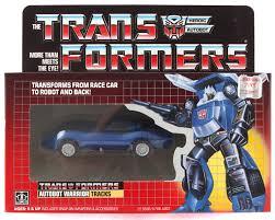 Cerco Transformers in scatola Tracks10