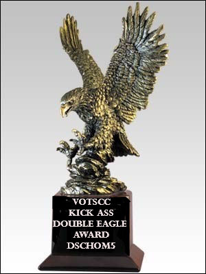 DEADLY DAN DSCHOM5 DROPS A GIANT T... DOUBLE EAGLE Eagle_11