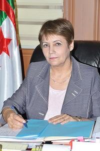 كلمة السيدة معالي وزيرة التربية الوطنية La_min11