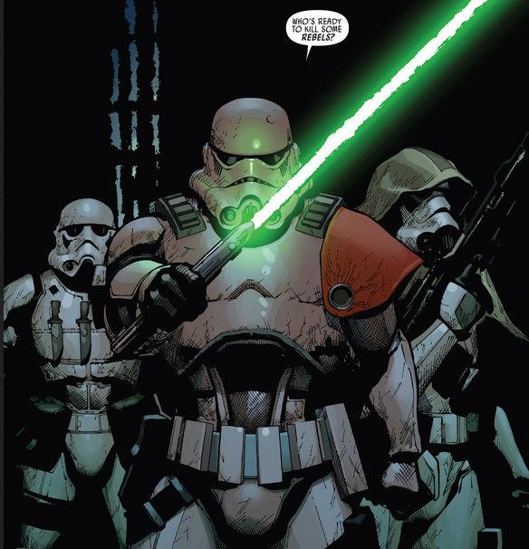 Neue Star Wars Comics - Seite 3 Kreel10