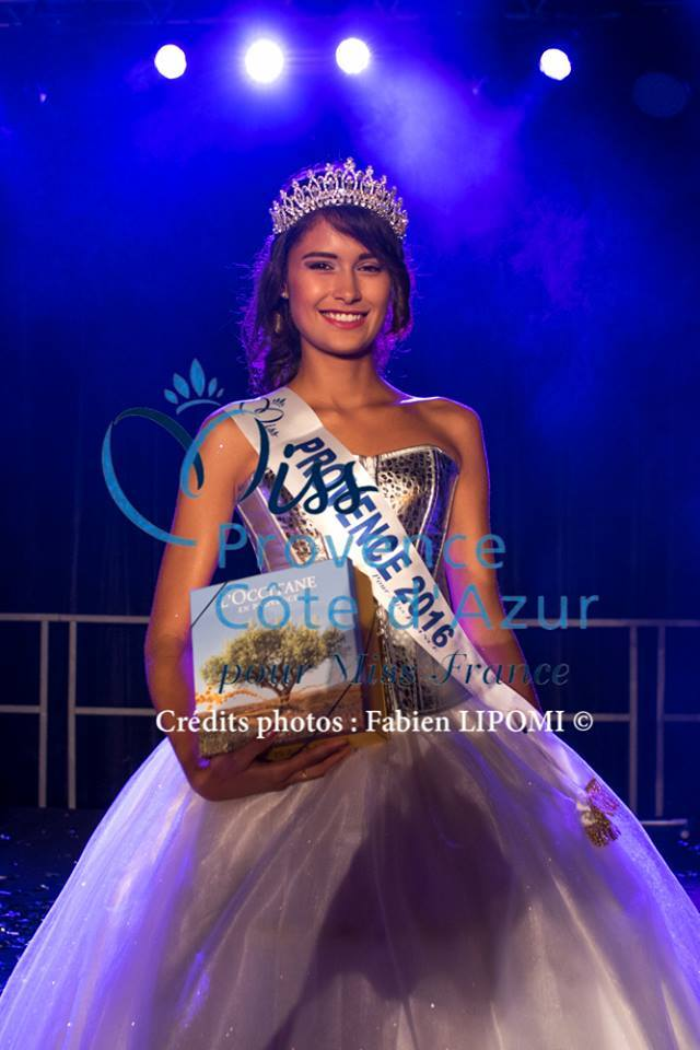 MISS PROVENCE 2016 - Noémie MAZELLA 13882511