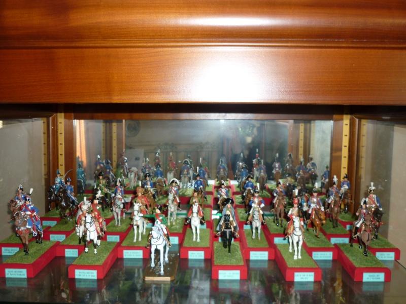 """Les figurines """"Historex"""": nouvelles images.... Histo110"""