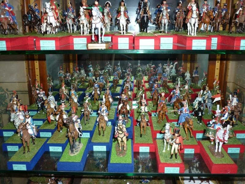 """Les figurines """"Historex"""": nouvelles images.... Histo210"""