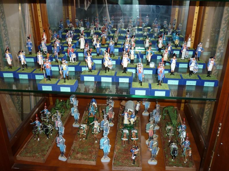 """Les figurines """"Historex"""": nouvelles images.... Histo310"""
