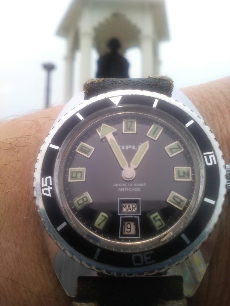 Kiplé montres vintage françaises dans l'ombre des Lip et Yema - Page 4 Img_2017