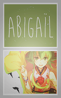 Let's be friends ! [Relations de Yuna Sakurai] Gumi3810