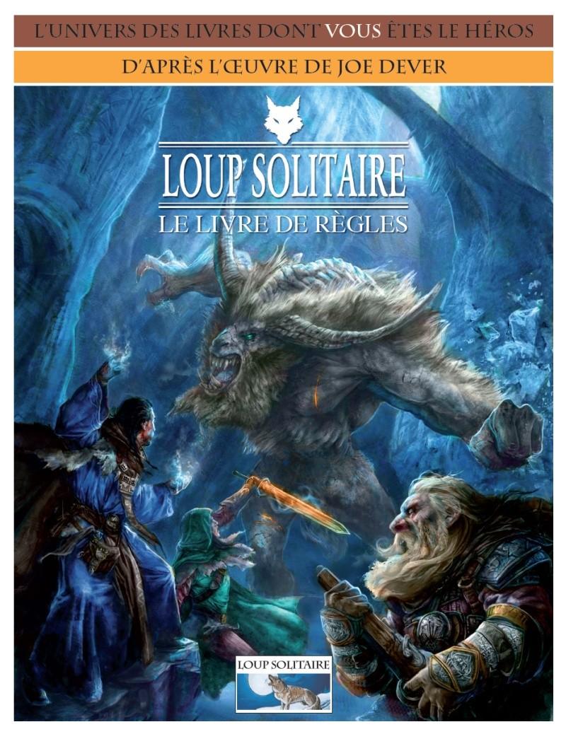 LOUP SOLITAIRE - LONE WOLF en Francais (inédit) - Page 11 Livre-10