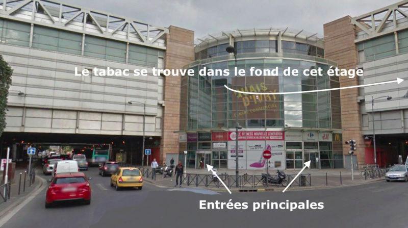 Civette / Tabac de Paris Captur14