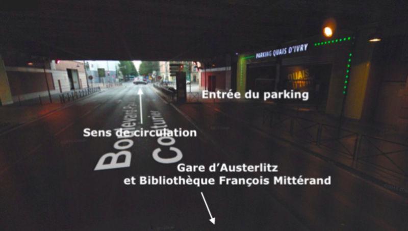 Civette / Tabac de Paris Captur15