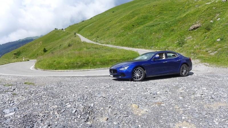 Ordinata Maserati Ghibli 330CV - Pagina 16 L1070511
