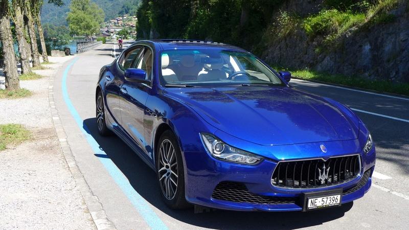 Ordinata Maserati Ghibli 330CV - Pagina 16 L1070611