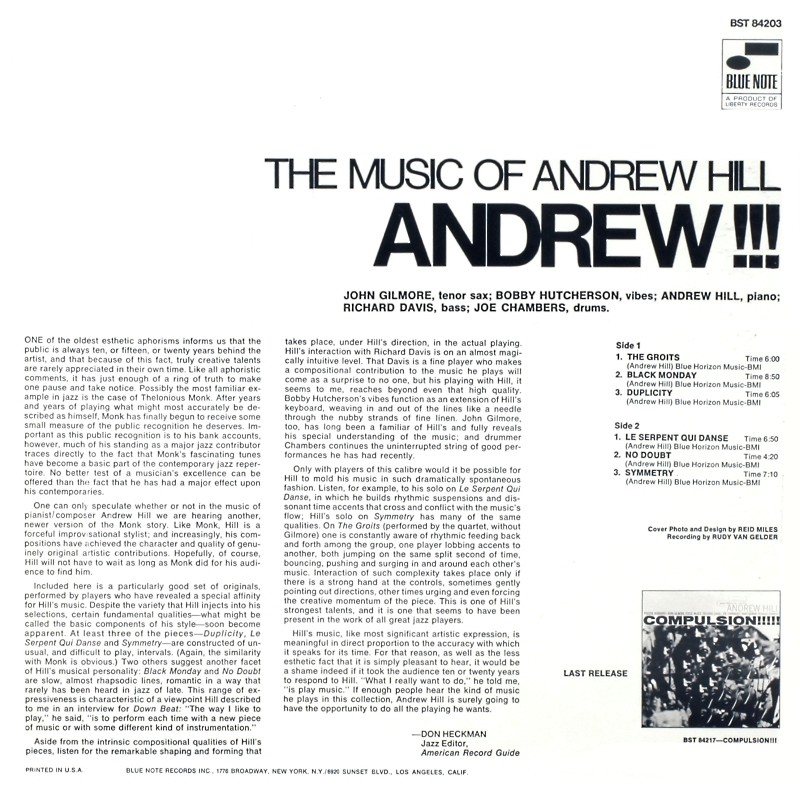 [Jazz] Playlist - Page 3 Andrew12