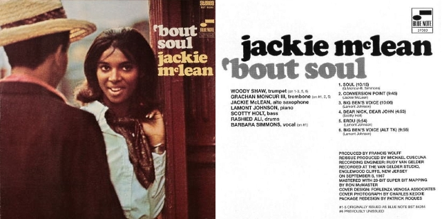 [Jazz] Playlist - Page 3 Jackie10