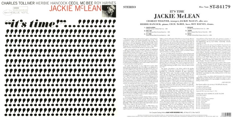 [Jazz] Playlist - Page 3 Jackie13