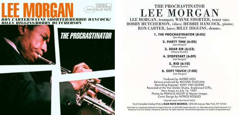 [Jazz] Playlist - Page 3 Lee_mo12