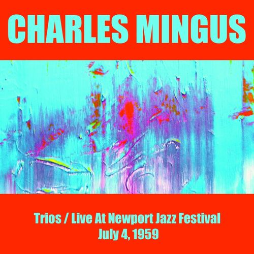 [Jazz] Playlist - Page 3 Mingus10