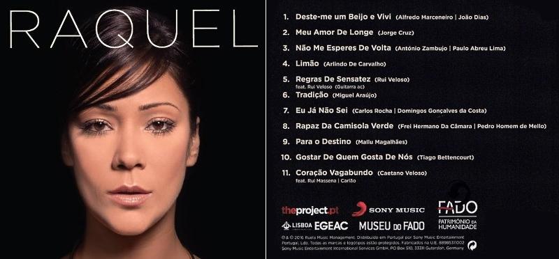 [Musiques du monde] Playlist - Page 3 Raquel10