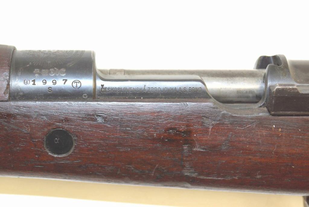 Carabine Brno 1908/34 811510