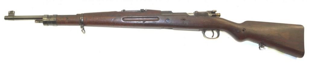 Carabine Brno 1908/34 811710