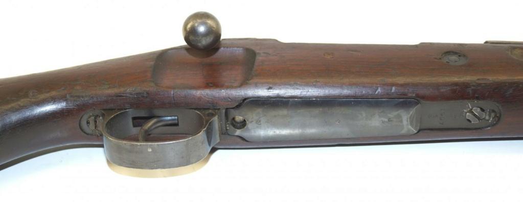 Carabine Brno 1908/34 812010