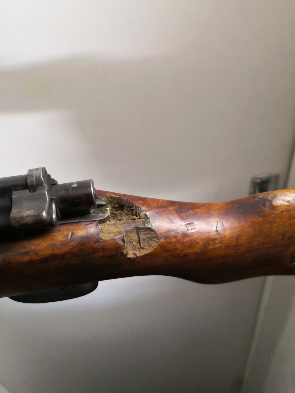 Réparation crosse Mauser Img_2021