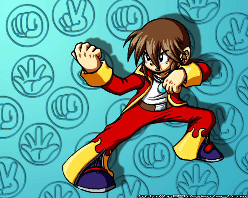 Alex Kidd in Multiverse World Alex_k10