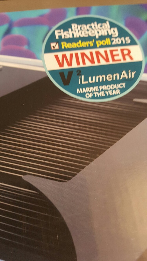 TMC V2 iLumenAire 900  LED in stock and Special Price A_110