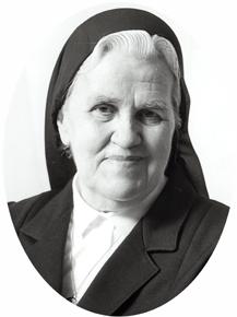 Gauthier, Soeur Lorraine 20010