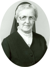 Gagnon, Soeur Thérèse 20810