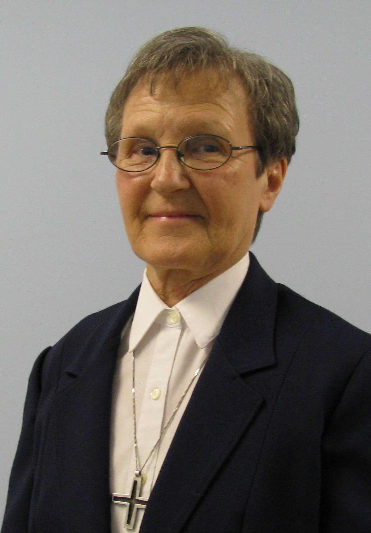 Nadeau, Soeur Françoise 4610