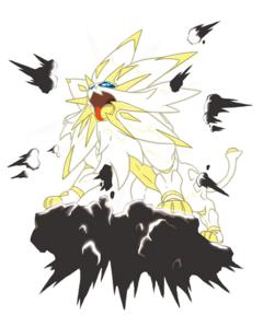 Pokémon Soleil et Lune 11677310