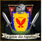La guilde des Aigrefins - Shakes & Fidget