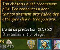 Attaque / Défense Protec10