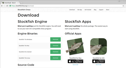 Stockfish The No 1 Chess Engine & Highest Rated Chess Engine