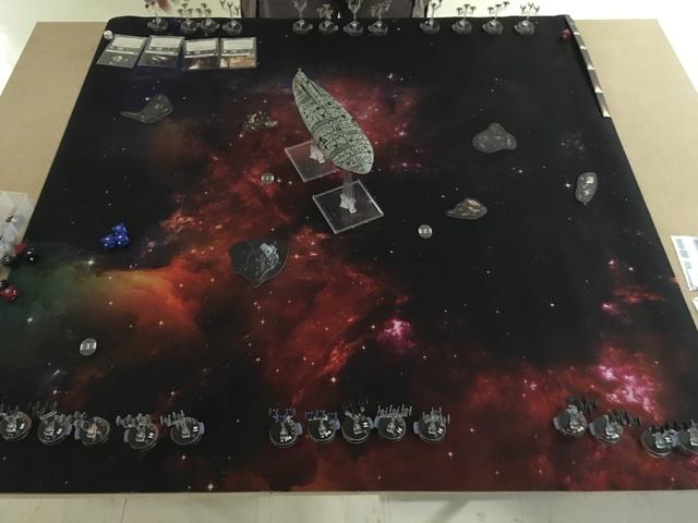 STAR WARS ARMADA Img_2523