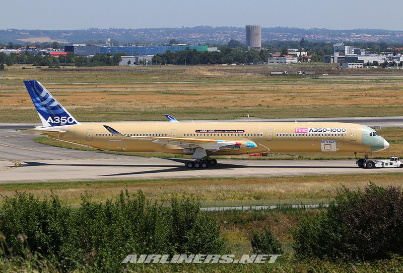 A350-1000 - Page 3 A350-111