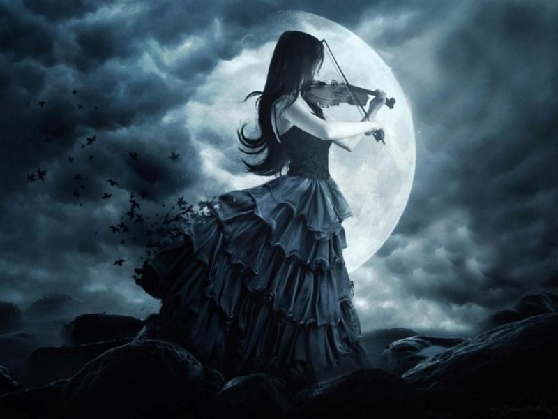 Au clair de Lune Bernar10