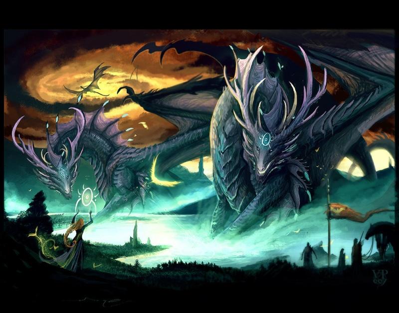 Dragons - Page 4 Dragon11