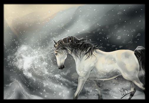 Licornes, centaures et chevaux ailés The_sn10