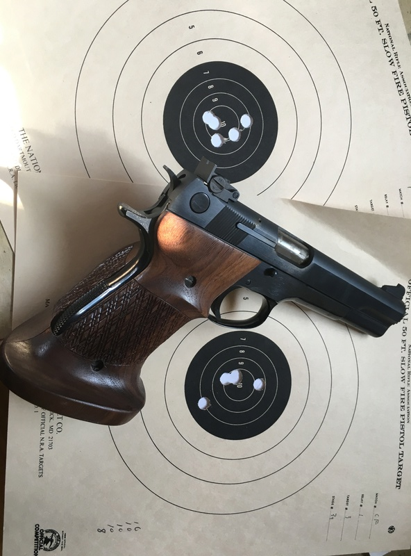 Advice on purchasing a S&W Model 52 Img_0210