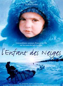 [Vanier, Diane] Montaine, l'enfant des neiges 19200710