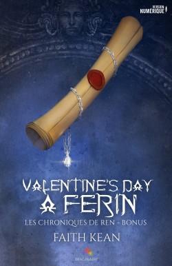 Les Chroniques de Ren - Bonus : Valentine's day à Ferin de Faith Kean Les-ch15