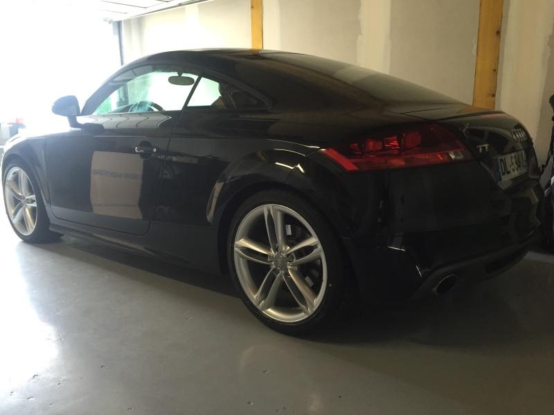 My Audi TT 3.2 8J Img_5111